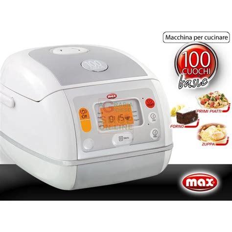 macchina per cucinare 100 cuochi max macchina per cucinare 100 cuochi aquista