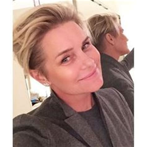yolanda foster hair extensions 1000 images about haircut on pinterest undercut pixie