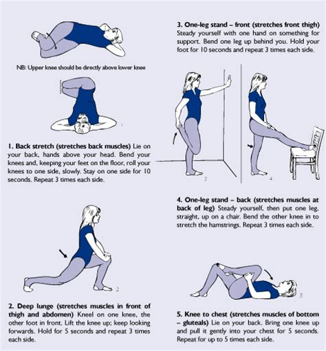 lower back exercises ease your sciatica exercises vida e sa 250 de sciatic