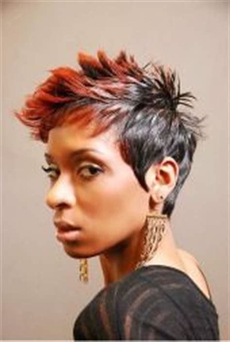 flo hawk hairstyles short haircuts black women hairstyles black girls