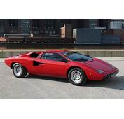 The Top 10 Luxury Sports Cars Of 1970s