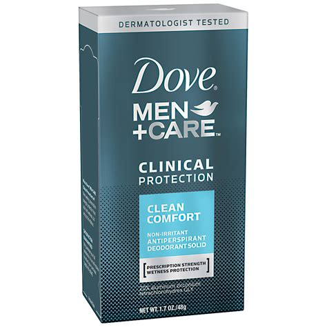 dove men care clean comfort clinical protection dove men care clinical protection anti perspirant