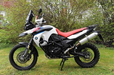 Bmw Tourer Gebraucht Motorrad by Bike History Moto Tourer De