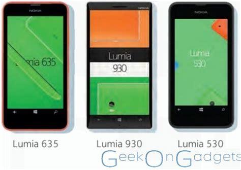 Nokia Lumia Kamera Depan rumor spesifikasi nokia lumia 530 gunakan layar 4 3 inci