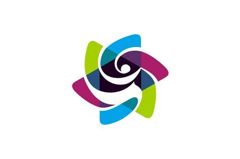 logo icon design online boulder county impact logo design