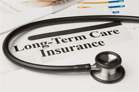 Long Term Care Insurance | everything elder law long term care insurance is not for
