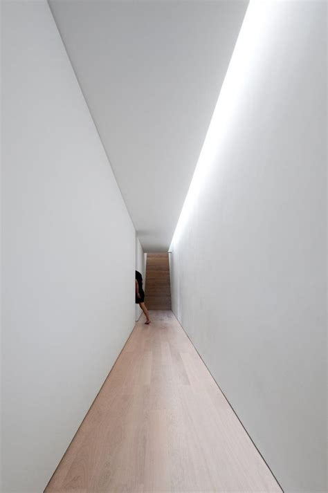 corridor lighting pictures house in melides architizer pctrs