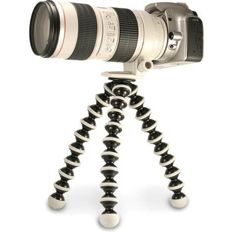 Gorillapod Tripod Mini Mini Holder U joby gorillapod slr zoom mini tripod osfoura photography equipment dubai uae