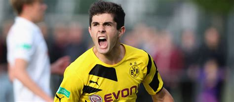 christian pulisic manchester united big liverpool target christian pulisic confesses love for