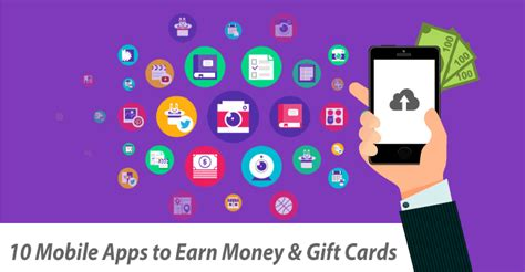 mobile apps  earn money  spare time