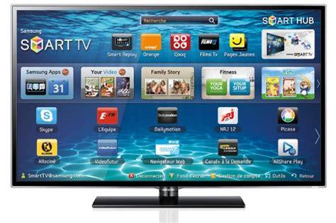 Tv Led Samsung 40 Eh5000 tv led pas cher samsung ue40es5500 tv lcd 40 quot 101 cm led hd tv 1080p 100 hz 3 hdmi usb classe