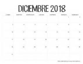 Calendario 2018 Chile Imprimir Calendarios 2018 Para Imprimir Minimalista