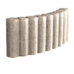 bordure colonnade courbe ton castorama