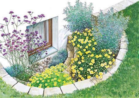 Souterrain Fenster Gestalten by Lichtschacht Bepflanzen Mein Sch 246 Ner Garten