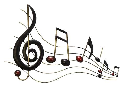 Good Christmas Musicals Broadway #7: Metal-wall-art-music-notes.jpg