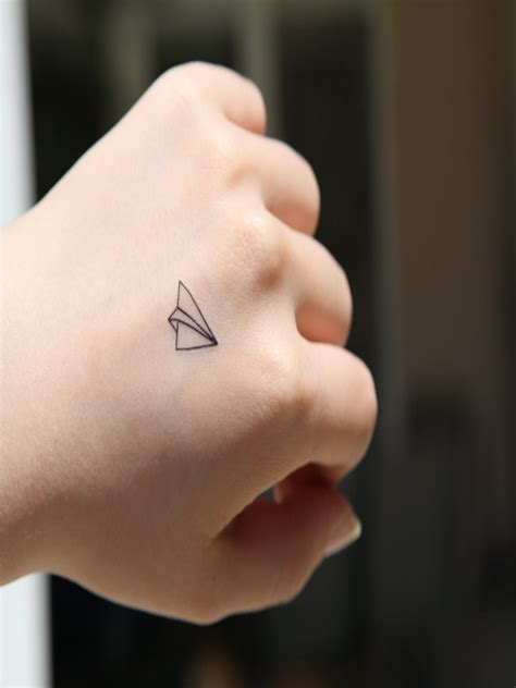 small tattoos with big meaning chic small with big meanings easyday