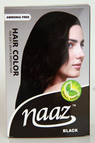 Harga Purbasari Hair Color Henna naaz hair color black henna 6 sachet daftar update harga