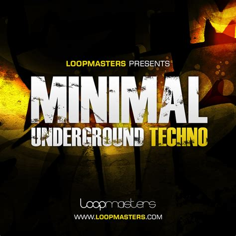 loopmasters minimal underground techno sle pack wav apple live - Loopmasters Gift Card