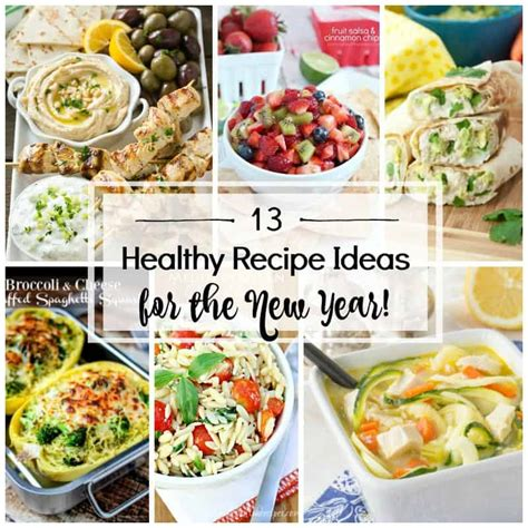 new year recipes 2016 healthy recipes for the new year let s dish recipes