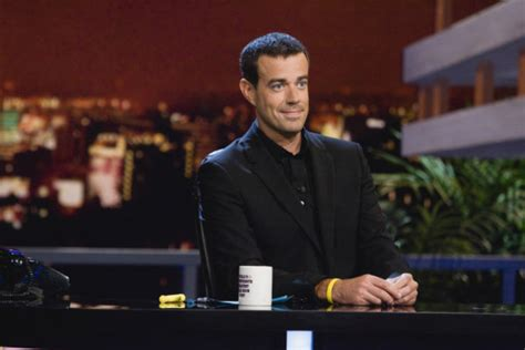Nbcs Last Call With Carson Daly Plans To Defy Writers Strike And Resume Production by Nbc Isn T Sure What To Do With Carson Daly S Late