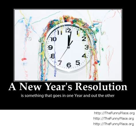 funny new year s resolution meaning thefunnyplace