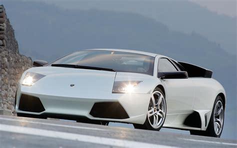 Lamborghini Murcielago LP640. MotoBurg