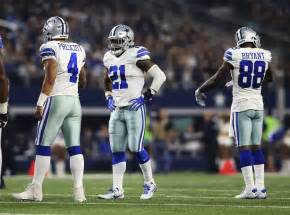 City Of Dallas Records Dallas Cowboys Post 2017 Nfl Draft Record Prediction