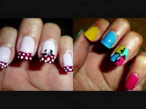 imagenes uñas pies decoradas decoraci 211 n de u 209 as 2013 youtube