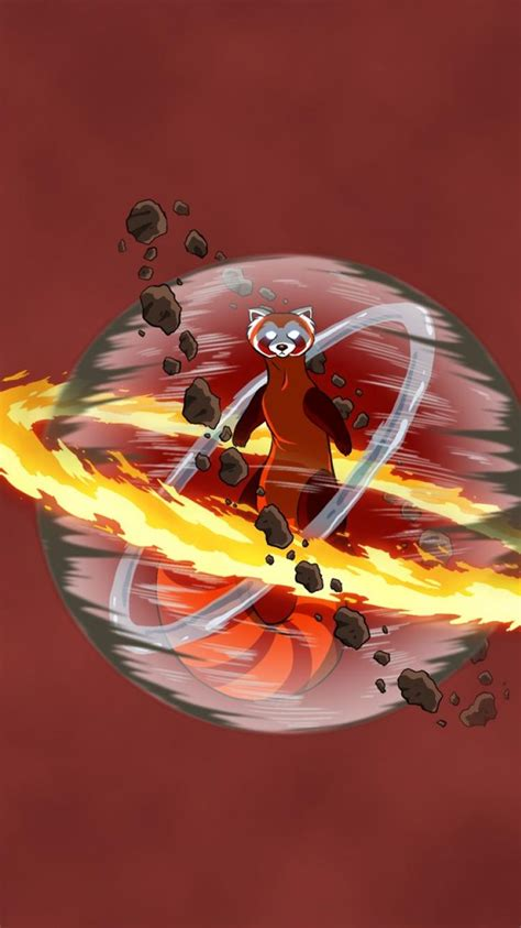 avatar  legend  korra pabu wallpaper