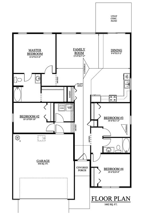 the cambridge 1662 floor plans listings viking homes