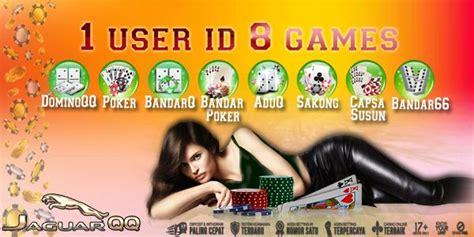 agen poker domino  terbesar  indonesia