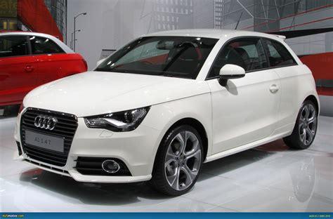 Price Of A1 Audi by Ausmotive 187 Audi A1 Australian Pricing Specs