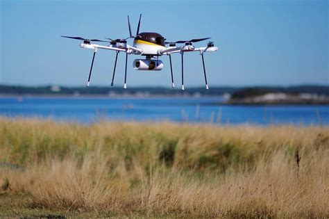 how do drones work technology book for children s how things work books books ups uses drone to deliver package to boston area island wsj