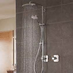 shower showers bathroom showers shower systems