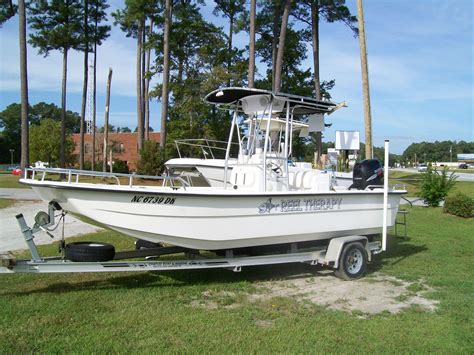 deck boats for sale in nc quot deck quot boat listings in nc