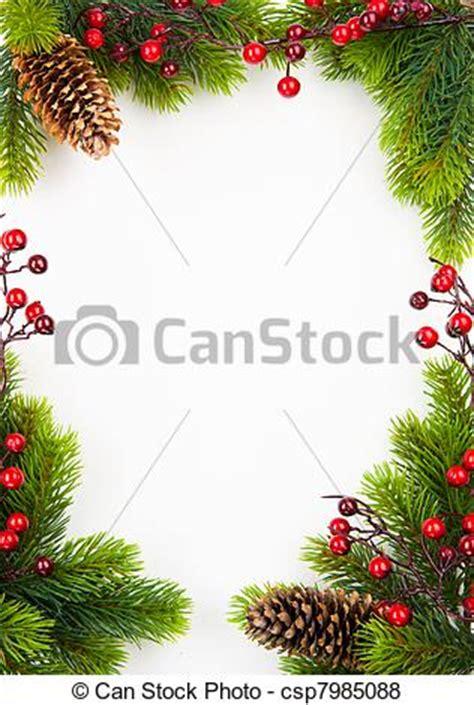 cornice natalizia photoshop immagini di abete arte cornice bacca agrifoglio