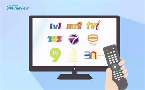 Antena Luar Tv Led Everything You Need To About Myfreeview Digital Tv In