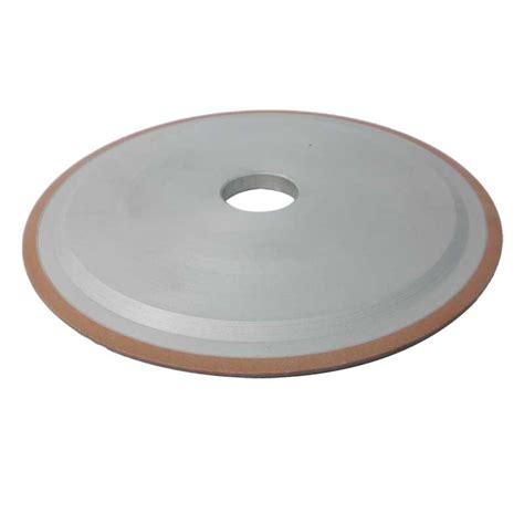 sharpening wheels resin bond wheels cbn wheels