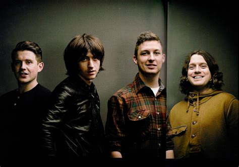 Artic Monkey my corner arctic monkeys