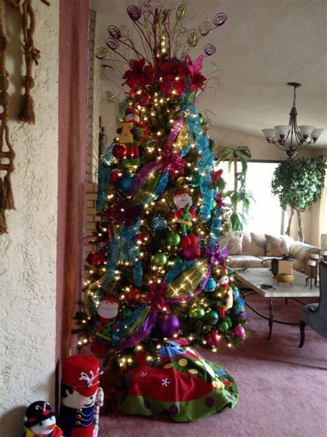 pino decorado navidad mica s pinterest navidad