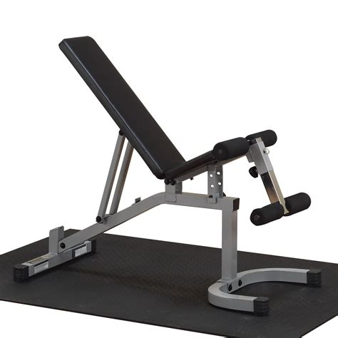 body solid sit up bench body solid incline bench press benches