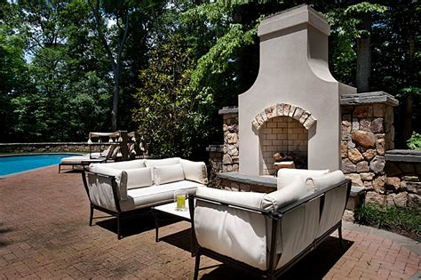 Designs For Outdoor Kitchens Photo Gallery Of Outdoor Kitchens Fireplaces Amp Fire Pits