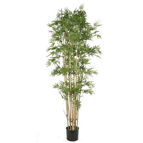 Artificial Outdoor Topiary - artificial bamboo the replica japanese bamboo plant an oriental tree