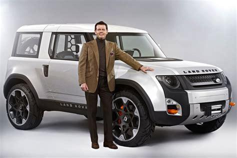 new land rover defender 2013 new land rover defender will be the quot dog s bollocks