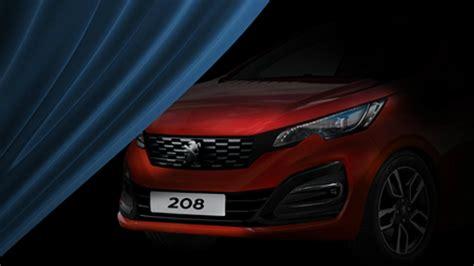 peugeot 208 interni nuova peugeot 208 2018 opinioni prezzo diesel e gpl