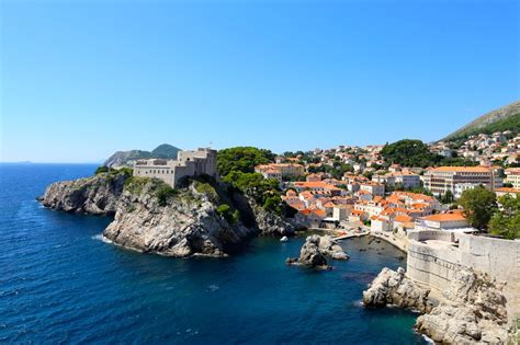 best places croatia best places to visit in croatia