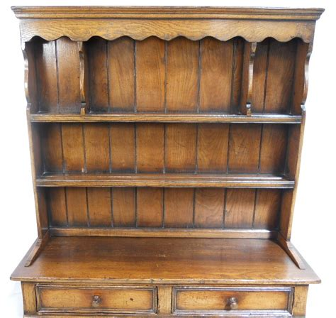 Antique Small Dresser by Oak Dresser Of Small Proportions In The Antique