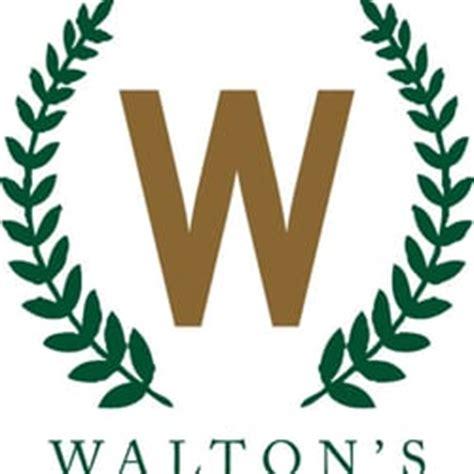 walton s funerals cremations chapel funeral