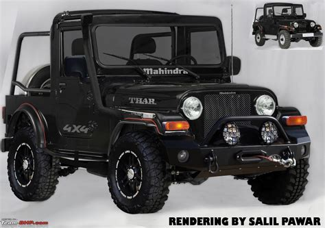 mahindra thar mahindra thar and the drool quotient page 9 team bhp