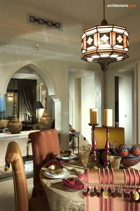 design interior rumah maroko desain arsitektur dan interior bergaya maroko pt